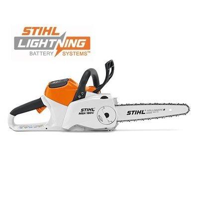 Stihl MSA 160 C-BQ Cordless Chainsaw   Tool Only