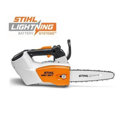 Stihl MSA 160 T Cordless Chainsaw, Tool Only