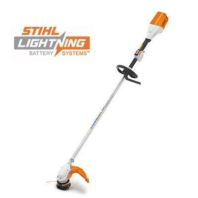 Stihl FSA 90 R Cordless Brushcutter, Tool Only