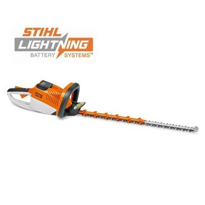 Stihl HSA 86 Cordless Hedge Trimmer, Tool Only