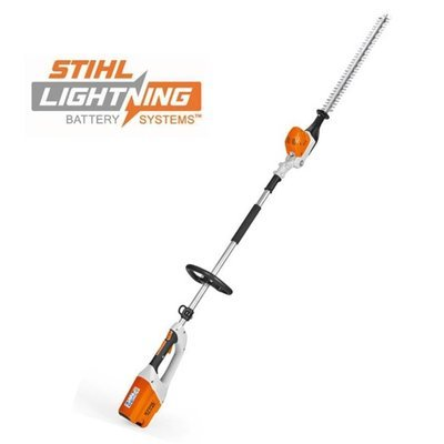 Stihl HLA 65 Cordless Hedge Trimmer, Tool Only