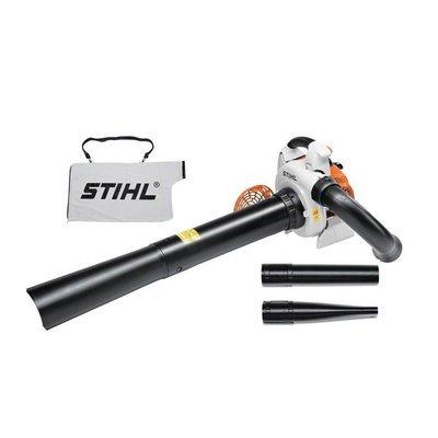 Stihl SH 86 Powerful Vacuum Shredder