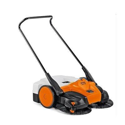 Stihl KGA 770 Cordless Sweeping Machine