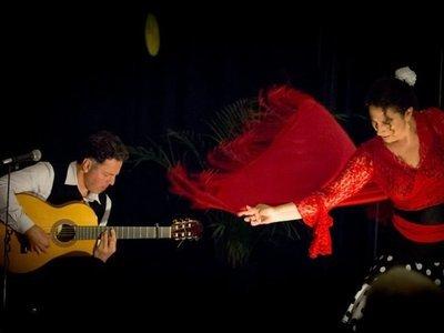 Church Flamenco Concert - Friday 13th July 2018