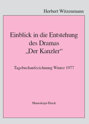 H.Witzenmann: Studien zur Egomorphose der Sprache / 6