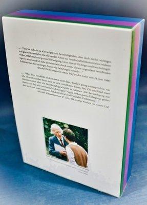 R.A. Savoldelli: Zur Tätigkeit von Herbert Witzenmann im Vorstand am Goetheanum 1963-1988