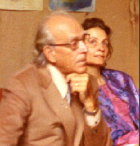 H.Witzenmann: Programmtexte der Gsteiger Tagungen 1972-1976