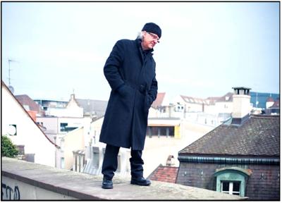 R.A.Savoldelli: Wonach Linus nicht fragte (2014)