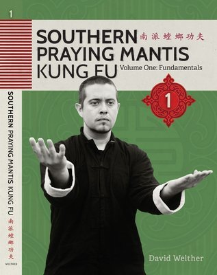 Southern Mantis Vol I. Fundamentals | DVD