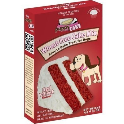 Red Velvet Flavored Cake Mix