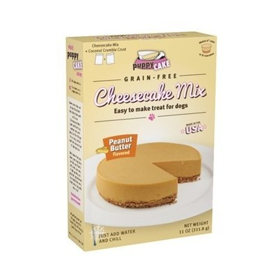 Cheesecake Mix - Peanut Flavor
