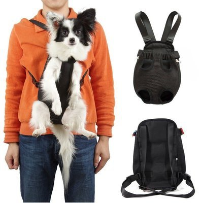Pet Carrier Avail in Blue, Pink, and Black