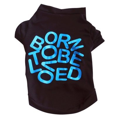Born To Be Loved Shirt