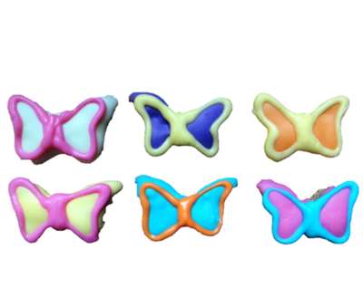 Butterfly Treats (12)