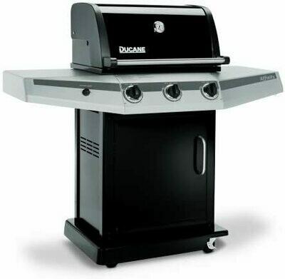 Ducane 3 Burner Propane Grill, Black *ONLY 1 LEFT
