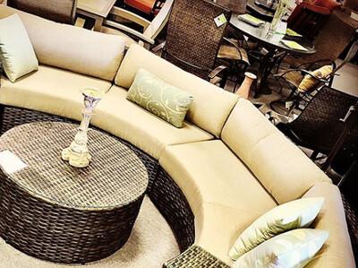 4 Piece Bella Contour Sofa Group