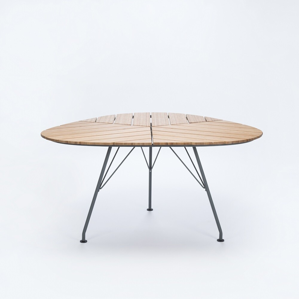 HOUE Leaf Bamboo Dining Table
