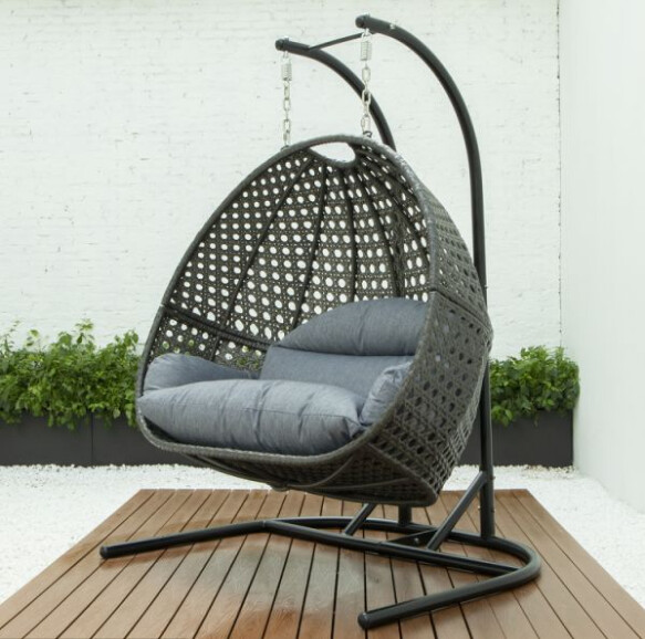 Nest Two Person Swing Chair