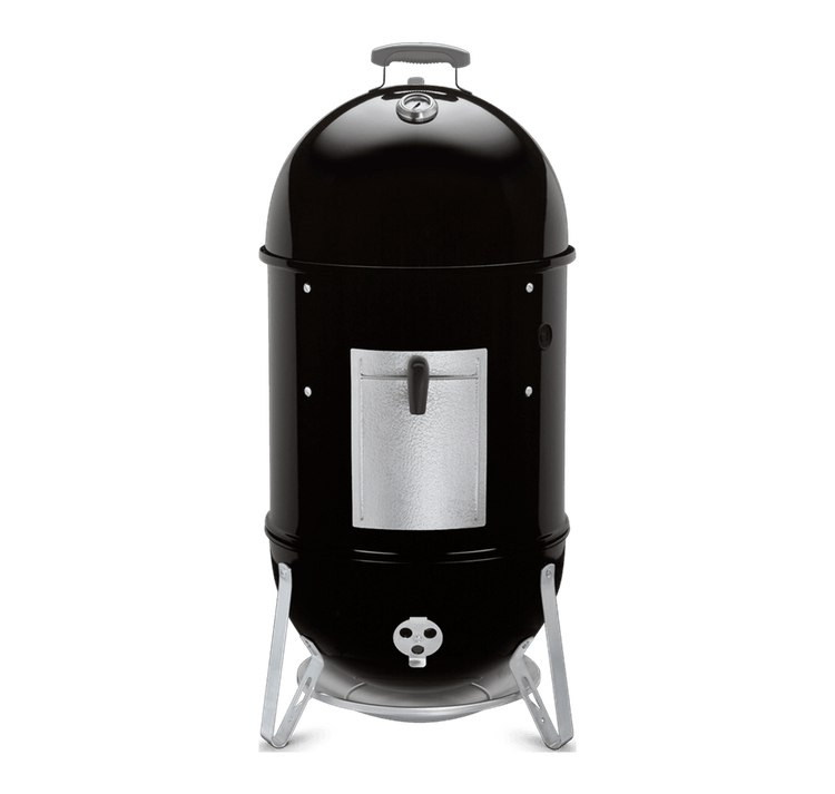 Weber Smokey Mountain Cooker Smoker 18
