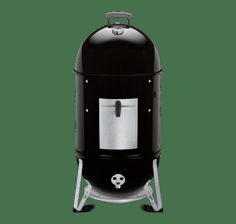 Weber Smokey Mountain Cooker Smoker 18