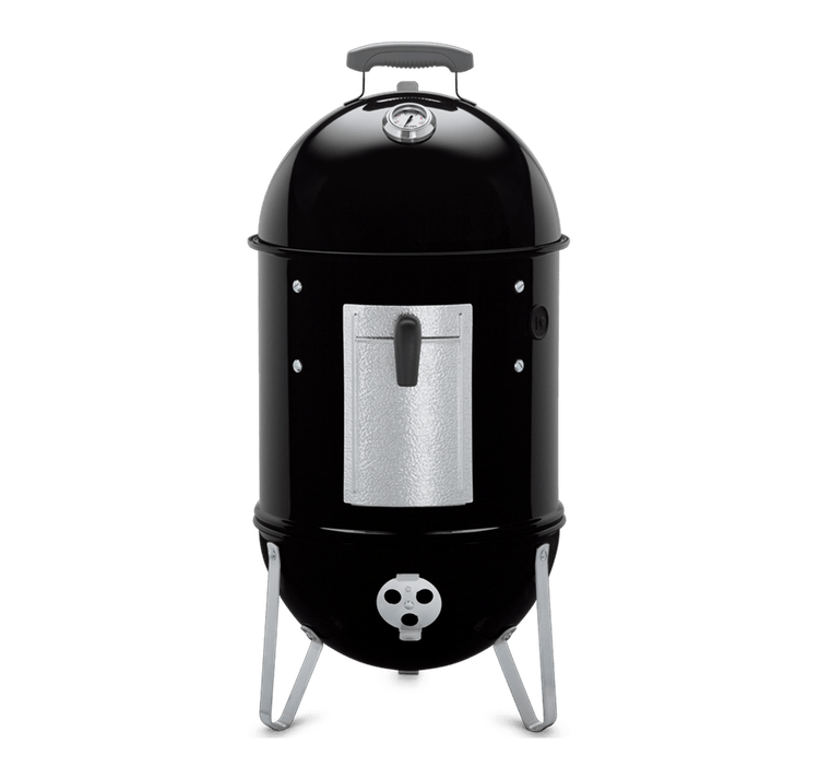 Weber Smokey Mountain Cooker Smoker 14
