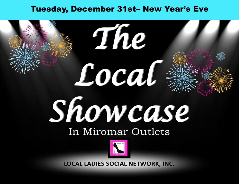 Thursday, December 31st, 11am-7pm
