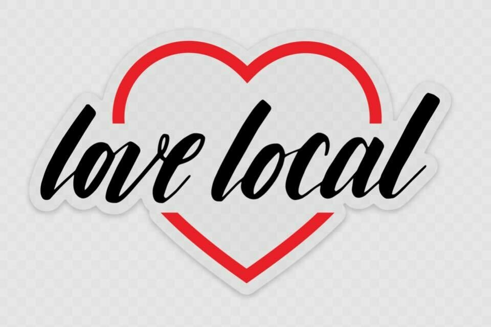 Saturday, February 27th, 2021- SWFL Show Your Love For Local- Vendor & Craft Fair 11am-7pm.