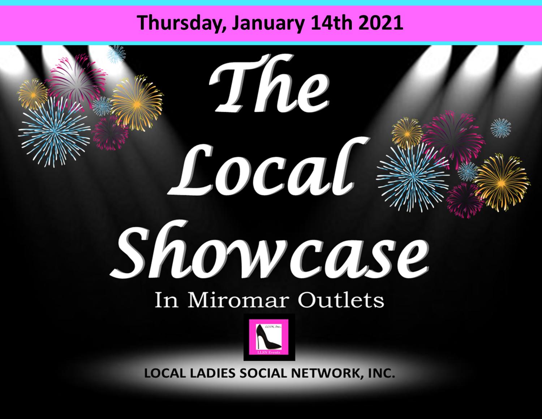 Thursday, January 14th, 11am-7pm