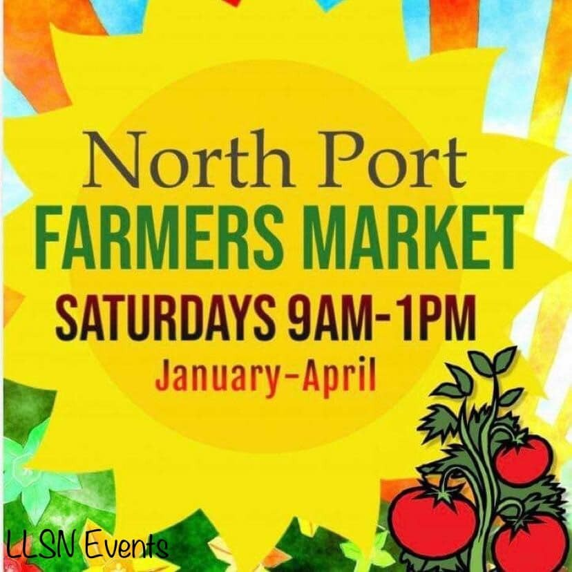 Month of March (4 Weeks) Only Approved Vendors Can Use This Payment Method For North Port Farmers Market