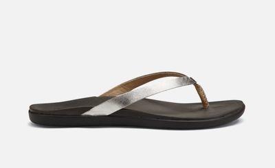 Olukai Ho'opio Leather Women's Sandals