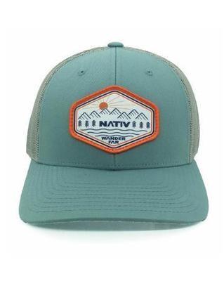 Nativ Acadia Trucker Hat