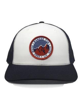 Nativ Denali Trucker Hat