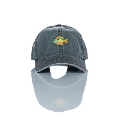 Fayettechill Longear Hat- Black