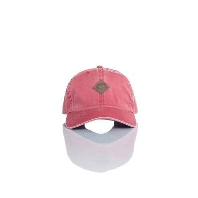 Fayettechill Toby Hat- Red