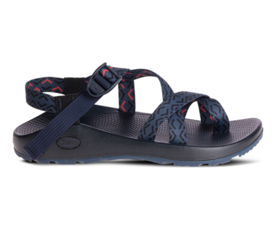 Chaco Men's Z/2 Classic- Stepped Navy