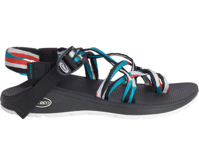 Chaco Women's Z/Cloud X2- Point Teal