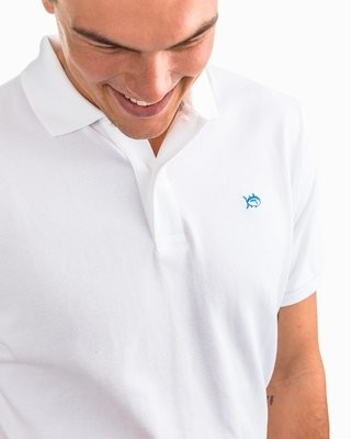 Southern Tide Men's Skipjack Polo Shirt