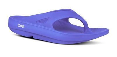 Oofos Original Sandal - Periwinkle
