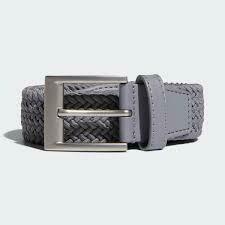 Adidas Men's Strech Belt - Grey