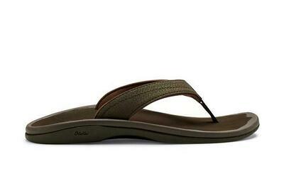 Olukai Ohana Women's Sandals- Dark Java