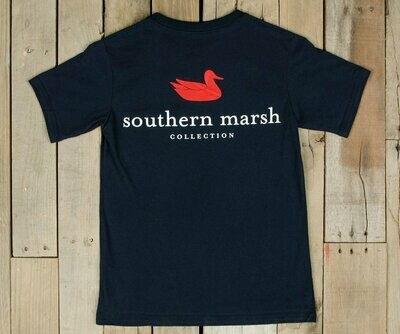Southern Marsh Kid's Authentic Tee