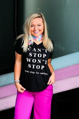 Jadelynn Brooke Things She Loves Can't Stop Won't Stop