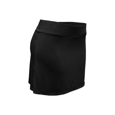 RJX Activ Women's Stretch Skort - Black