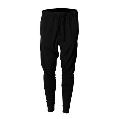 RJX Activ Men's Core Jogger - Black
