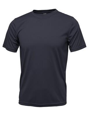 RJX Activ Men's Short Sleeve Core Tee - Navy