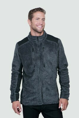 Kuhl Men's Alpenlux Full Zip