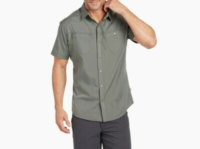 Kuhl Men's Stealth Button Down