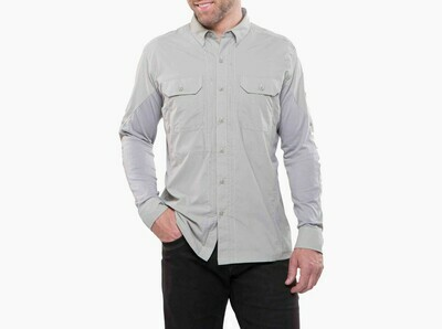 Kuhl Men's Long Sleeve Airspeed Button Down