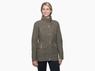 Kuhl Women's Rekon Lined Jacket