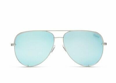 Quay Australia High Key Sunglasses